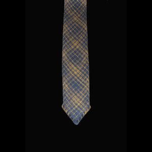 ネクタイ紺