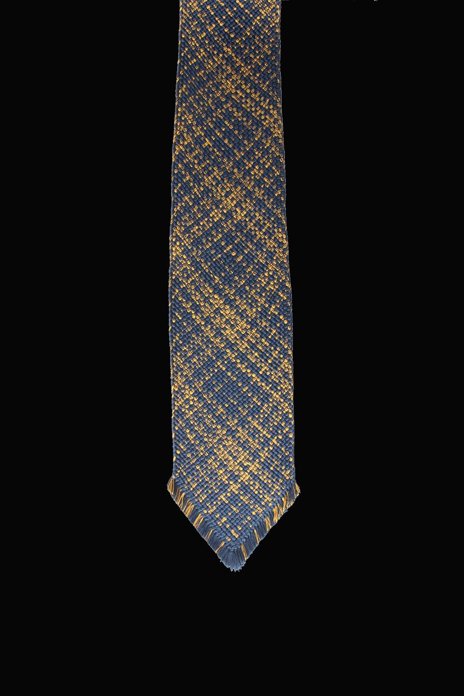 ネクタイ紺(WT1801)のコピー